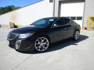 RARE Buick Regal GS TURBO