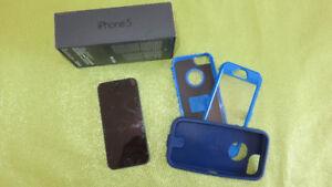 Iphone 5 - 16 Go