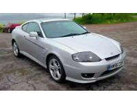 Hyundai Coupe Atlantic 2.0L - New Timing Belt, Clutch & Service