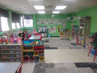 Daycare staff required