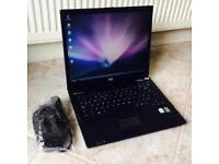 HP Laptop PC & Charger (Free Delivery)