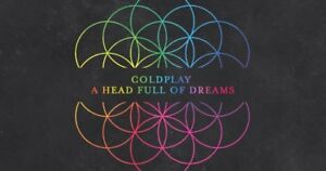 Coldplay - August 22 - Toronto - 10th row, cheap tickets! (pair)