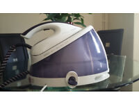 Philips Perfect Care Aqua Steam Generator Iron GC8616