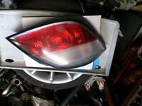 Vauxhall Astra O/S Rear Light (2005)