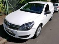 Vauxhall Astravan 1.7CDTI Astra Van