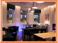 Serviced Offices in * Islington-EC1V * Office Space To Rent