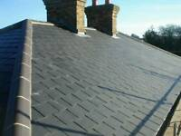 Direct roofing and building