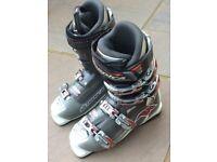 Nordica Speed Machine 10 ski boots
