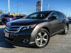 2016 Toyota Venza LIMITED-EVERY OPTION!