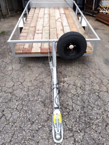 2 Utility trailer for sale
