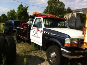1994 Ford F-450 xlt Other