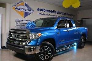 Toyota Tundra SR5 5,7 L Double Cab 4RM TRD