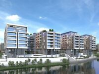 Adelphi Wharf Apartments Manchester - Buy To Let Fully Managed Opportunity - Annual Profit Assured