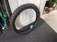GOLDENTYRE 80/100-21 m/c 51r motocross front tyre