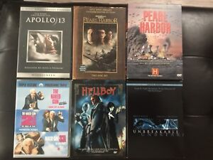 Special Limited Edition DVD Collections and Movies