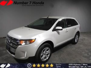 2014 Ford Edge SEL| Power Group, Navi, Backup Cam!