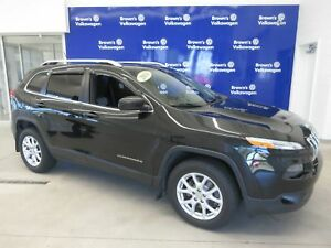 Jeep Cherokee 4WD 4dr North