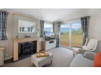🌟🌟SUPER LODGE AVAILABLE ON 12 MONTH SEASON Nr AMBLE CRIMDON CRESWELL HAGGERSTON BERWICK🌟🌟
