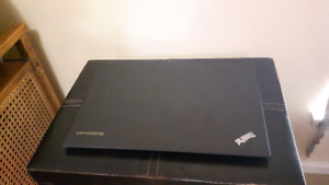 X1 Carbon Gen 3   Thinnest Ultrabook Intel Core i7(as is..parts)