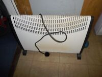 CONVECTOR HEATER