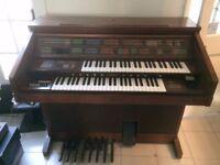 Yamaha Electone FS-50 Organ