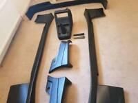 Ford escort mk3 body kit