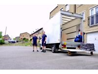 Leeds Removal company offering house and business removals and Clearance services, Man and Van
