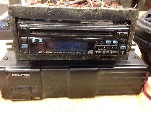 Car stereo I removed from my truck $600 for everything