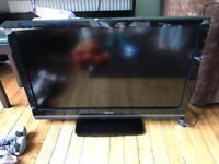 """Toshiba 37"""" LCD TV - 37RV635D"""