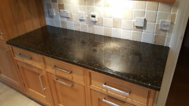 Granite Worktop in Ubatuba