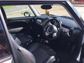 Excellent condition Diesel MINI 07 plate lovely little car 🚗