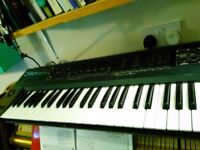Classic Synthesiser Roland D-50