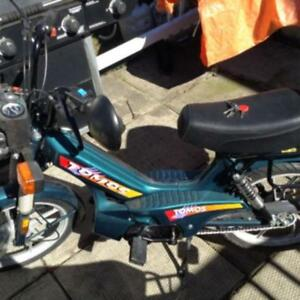 Tomos Scooter A64