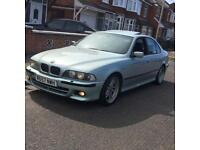 Bmw 535i e39 v8 5 Series 535 - Open To Offers