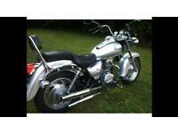 125 cc pioneer navarda low rider