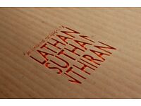 Work Wanted: Web Design | Logo Design | Graphic Design