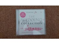 Wedding music CD