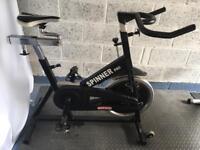 Spinner Pro Spin Bike