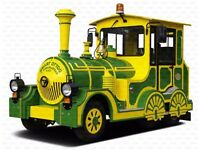 Land Train Hire and Sales