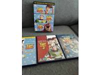 Toy Story box set