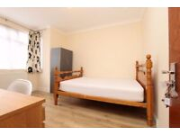 *** CHEAP 2 Double room FROM 135£/W ***SAME HOUSE in TURNPIKE LANE ALL included FREE cleaning