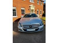 Mercedes CLS 2013 excellent condition