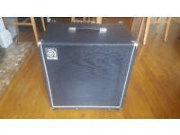 Ampeg BA-115T Bass Guitar Amplifier