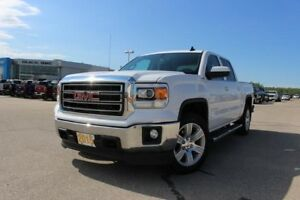 2015 GMC Sierra 1500 SLE *LEATHER REMOTE START*