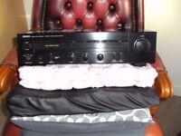 Denon PMA-320 Amplifier