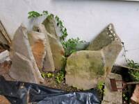 Flagstones free to collect