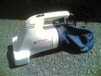 Black & Decker AC7000 Corded Handheld Vacuum