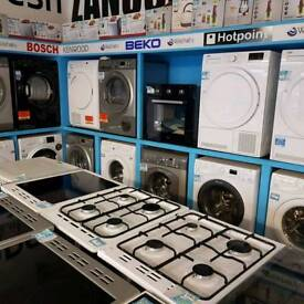 Buy with Confidence - New & Reconditioned Appliances
