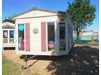 Static Caravan Nr Clacton-on-Sea Essex 2 Bedrooms 6 Berth BK Senator 2003
