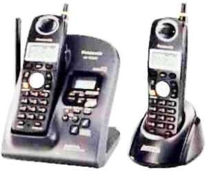 FOR SALE NEW & USED CORDLESS & CORDED PHONES